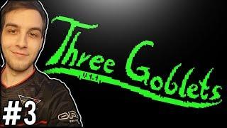 WIĘCEJ TYCH BRONI DO ATAKOWANIA! - Three Goblets #3