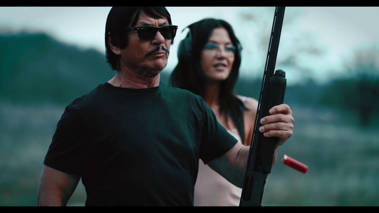 DEATH KISS Teaser Trailer | CHARLES BRONSON lives again in ...
