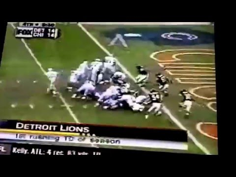 Charlie Batch Highlights