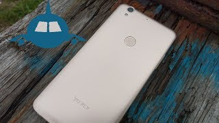 yU FLY F8 Review: The worst Snapdragon 615 phone