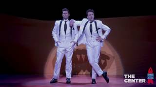 """Gavin Creel and Andrew Rannells """"Where You Are"""" - Broadway Backwards 2019"""