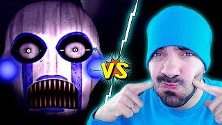 FIVE NIGHTS AT CANDY'S 3: VINNIE VS TOWN - Final Night | FNAF Fan Game