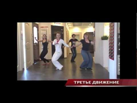 Видео, GRAFFOMAN FlashMob ТАНЦУЮЩАЯ МАЕВКА М-2012