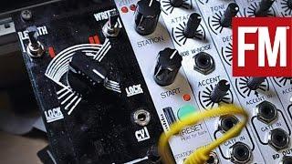 Modular Monthly: An intro to DIY Eurorack & the Radio Music