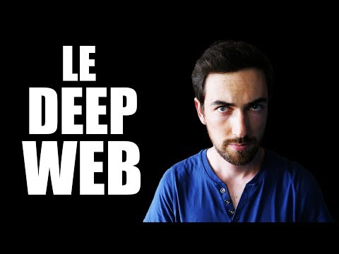 Le Deep Web