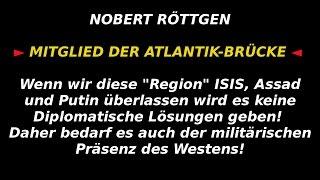 Deutscher Einsatz in Syrien ist ein Krieg gegen Russland?! Kurze Zusammenfassung