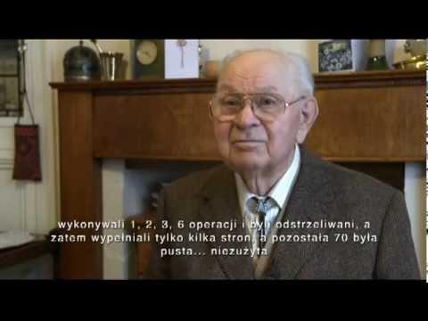 Tadeusz : A Polish Veteran's Story (Polish Subtitles)