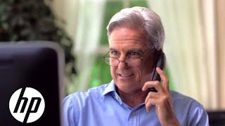 Personal Tech Support 24/7 | HP SmartFriend | HP