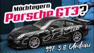 Ein Auto das man als Autohändler nicht kaufen sollte?! | Porsche 997 MK1 im GT3(RS) Look | Team 417