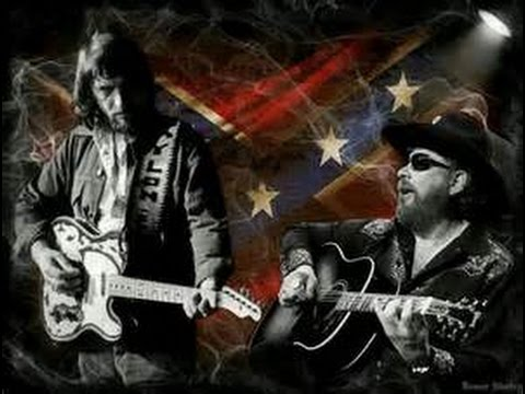 The Conversation by Waylon Jennings and Hank Williams Jr.