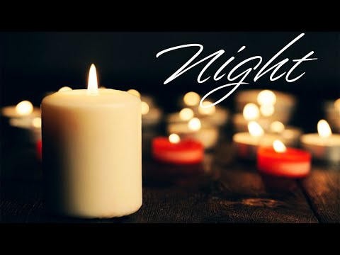 Night Candles JAZZ - Romantic JAZZ - Instrumental Music For Love