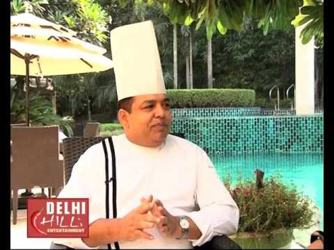 TGKF, Radisson Blu Plaza Delhi covered by Delhi Chilli