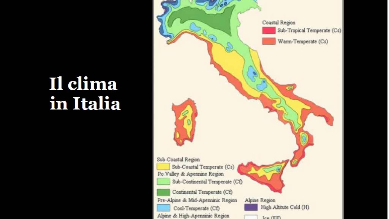 Italia Climatica Cartina.Jakosc Piescic Motywacja Come Spiegare Le Fasce Climatiche In Italia In Maniera Divertente Salatka Ciezko Zadowolic Kompas