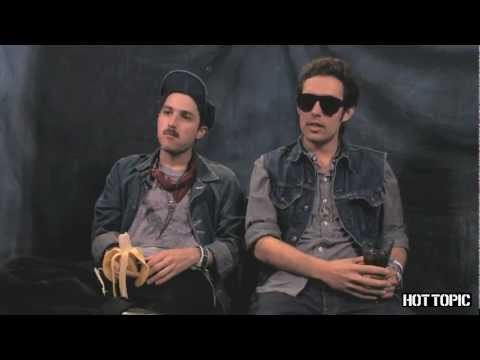 Interview: The Black Lips