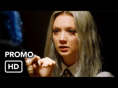 """American Horror Story 7x07 Promo """"Valerie Solanas Died for Your Sins, Scumbag"""" (HD)"""