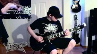 Babymetal cover! Check out Babymetal: https://goo.gl/Q0xWhA Guitar:...
