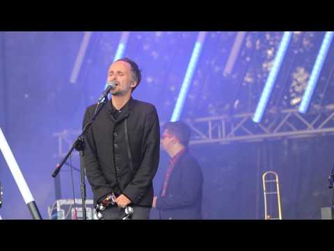 Artur Rojek - Syreny - Królikarnia - Full HD