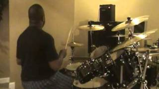LL Cool J   Luv U Better Drum Cover Krash