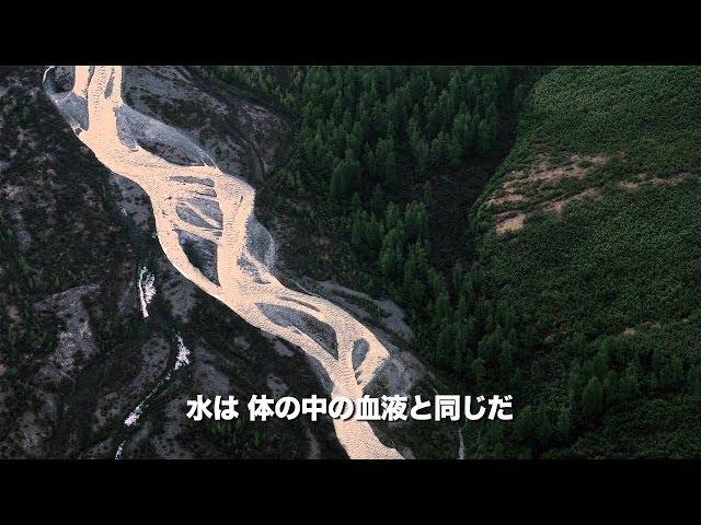 アメリカにあるダム撤去について追ったドキュメンタリー!映画『ダムネーション』予告編