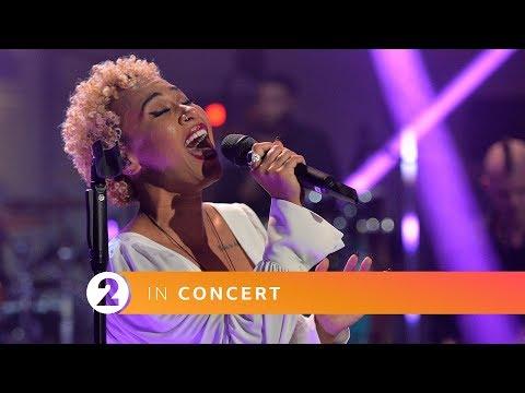 Emeli Sandé - Breathing Underwater (Radio 2 In Concert)