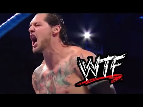 WTF Moments: WWE SmackDown Live (Aug 15, 2017)