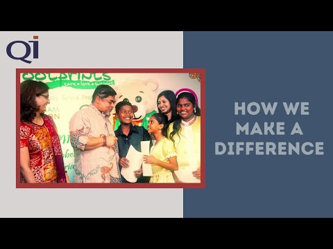 The QI Group: How We Make A Difference