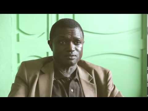 Ogobara Doumbo, Prix International Inserm 2013