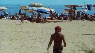Bibione Pineda + Camping Lido | Summer 1978 | Italy