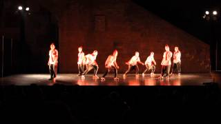 Mystes - Out Of My Mind  (Florence Dance Festival 2013)