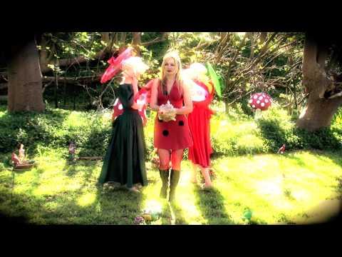 Loene Carmen  'Mimic The Rain'   Video