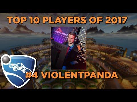Top 10 Players of 2017: #4 ViolentPanda