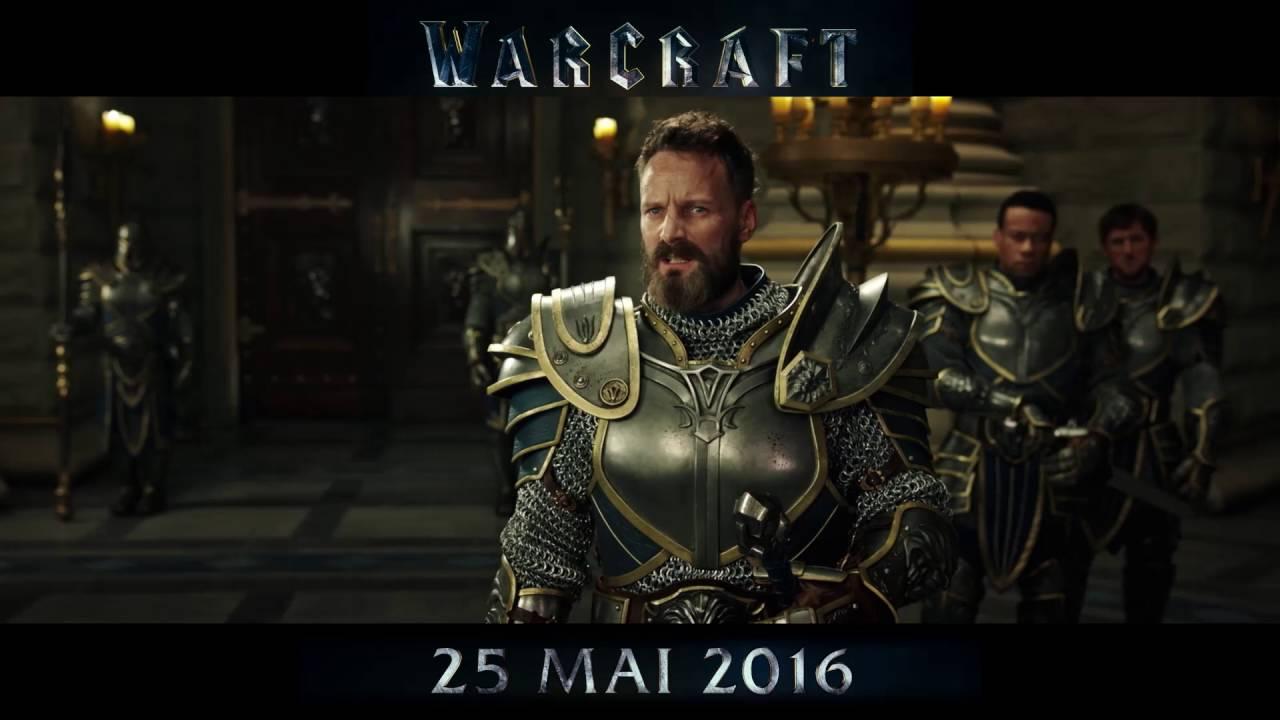 """Warcraft Le Commencement / """"Les Alliés"""" VF [Au cinéma le 25 Mai 2016]"""