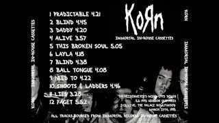 Korn - Neidermeyer's Mind FULL DEMO (1993) Remastered 2015
