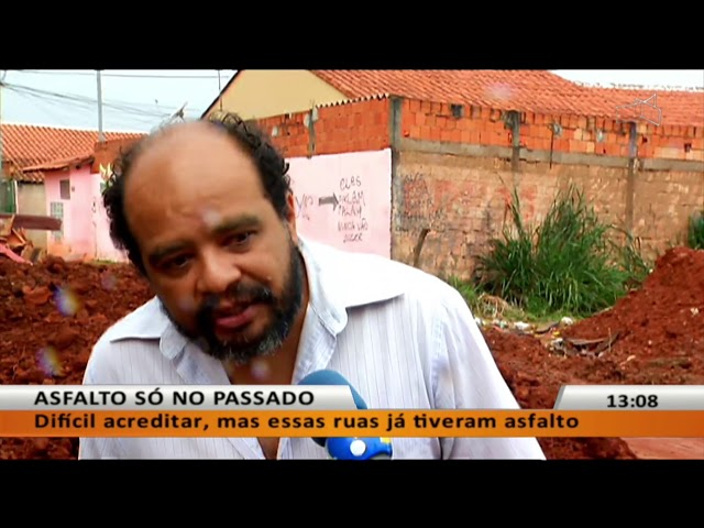 JL - Buracos tomam conta da cidade de Valparaíso 2