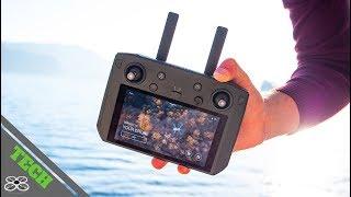 DJI Smart Controller: THE FINAL REVIEW