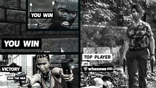execution style 75 kills in 5 minutes max payne 3 montage full hd