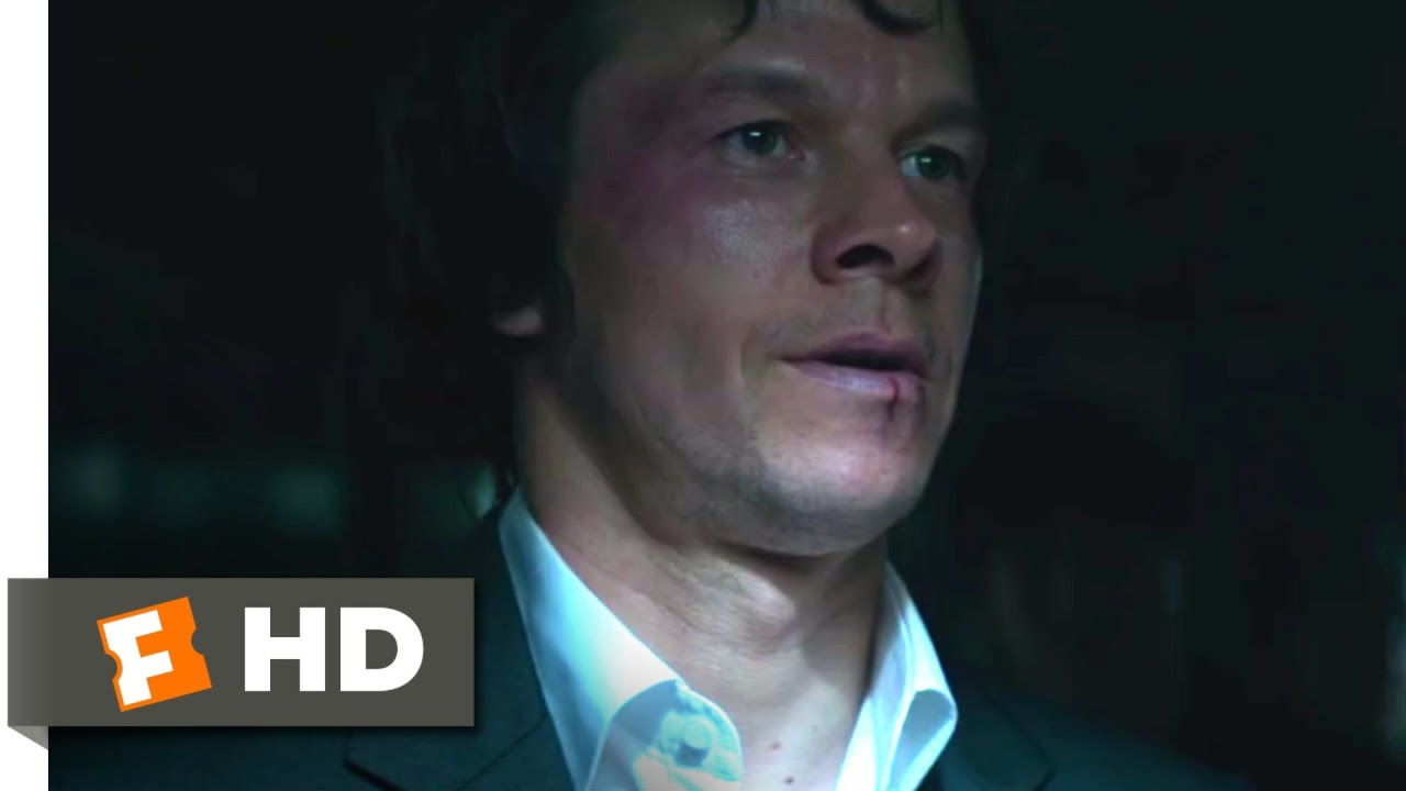 The Gambler (2014) - All on Black Scene (10/10)   Movieclips