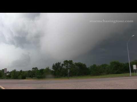 May 27th, 2017 Oklahoma Storms