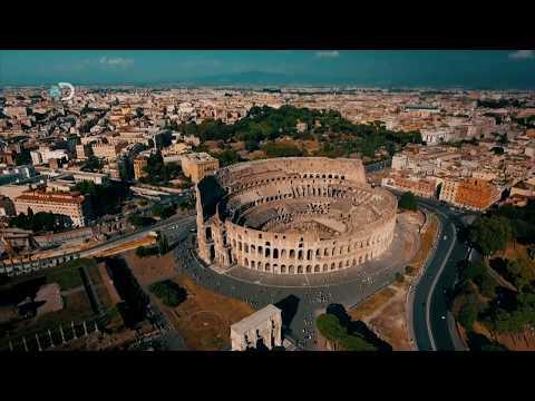 Het grootste mysterie van het Colosseum | Blowing Up History