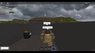Roblox Schlacht von Iwo Jima