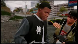 Четыре заказных убийства - Папарацци секс видео в GTA5 #23 - Grand Theft Auto V