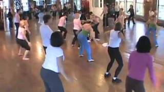 Nia Dance at Body Strength Fitness.mov