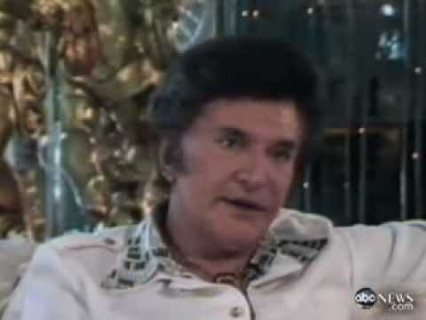 Liberace about gay rumors