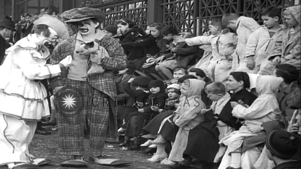 the origin and history of the clown performers A brief history and an introduction to performers: clown pages 2 words 1,032 view full essay more essays like this: brief history, clowns, introduction to clowns.