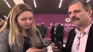 Joleza Koka interviste nga Ismet Drishti