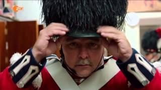 Gibraltar - Im Dienst der britischen Krone an der Südspitze Spaniens - ZDF Dokumentation