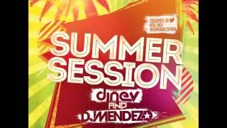05. Summer Session 2014 Dj Nev & Dj Méndez