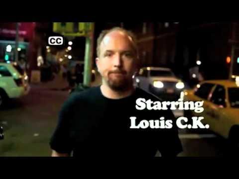 Louie opening (FX TV show) - NEW AUDIO, KINGSMEN LOUIE-LOUIE