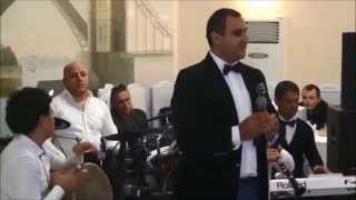 Певец Леон Асатрян Армянская свадьба Ресторан Робинзон Крузо part 1