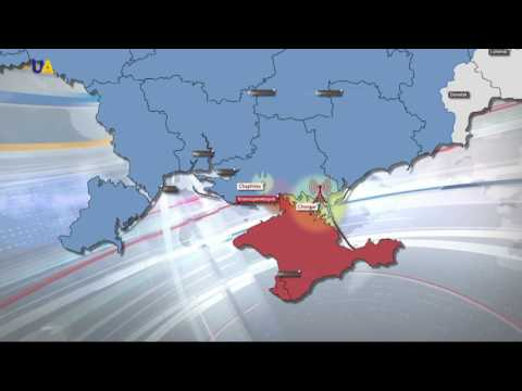 Ukraine Expands Broadcasting in Occupied Territories